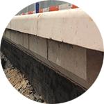 Bespoke Oversail Blocks